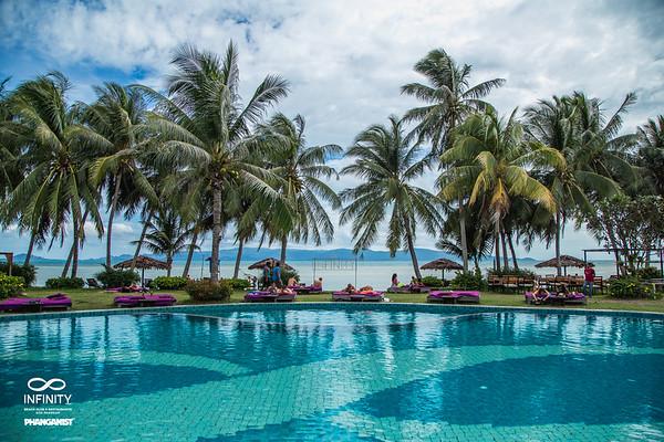 Infinity Beach Club Full Moon week 13 September 2019