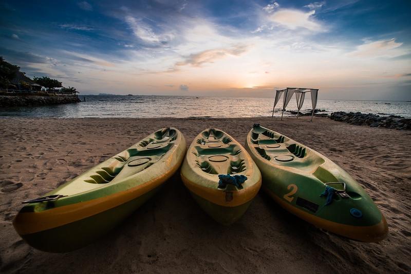 Loyfa Natural Resort beach Koh Phangan