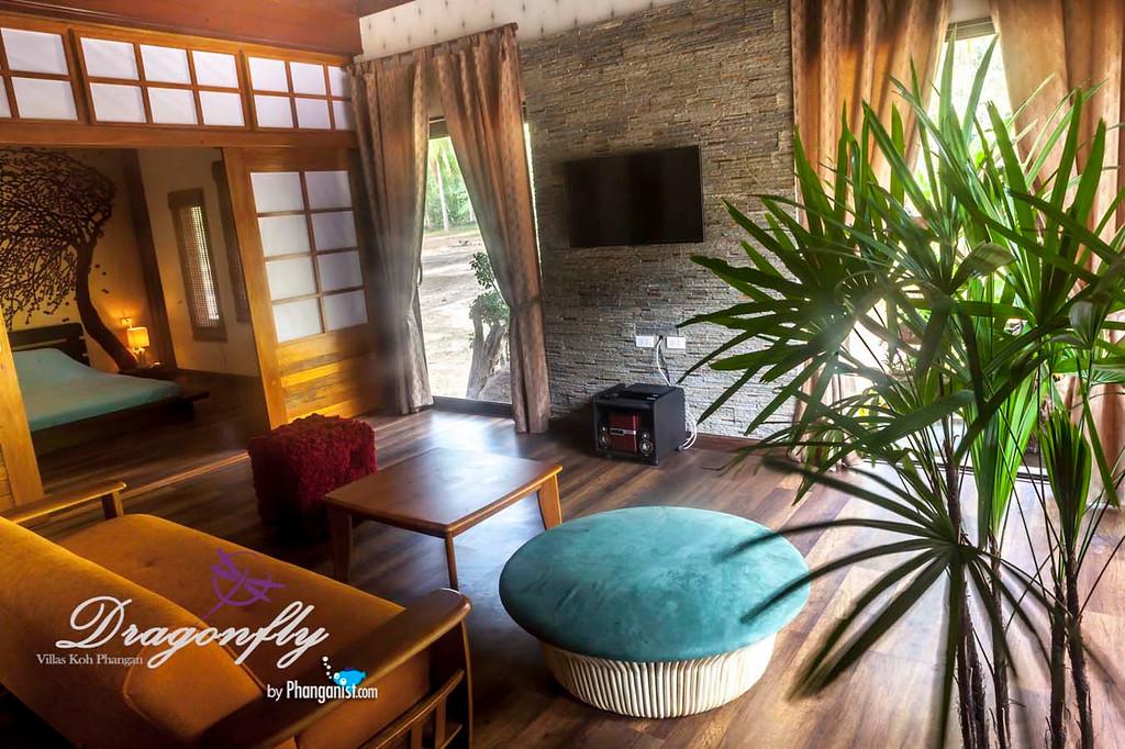 Monthly rental Koh Phangan
