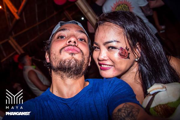 Maya Party 14 February 2019