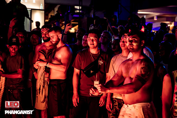 LEO Full Moon Party 17 June 2019