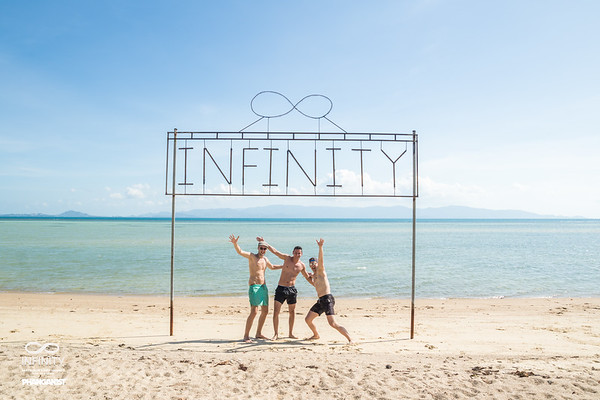 Infinity Beach Club Full Moon Week 8 March 2020