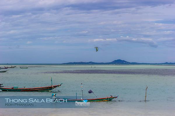 Thong Sala Beach Koh Phangan