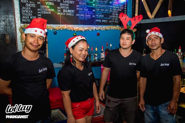 Loi Lay Floating Bar 22 December 2019