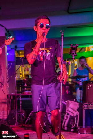 Leo Live Music at Paradise August 14 2019