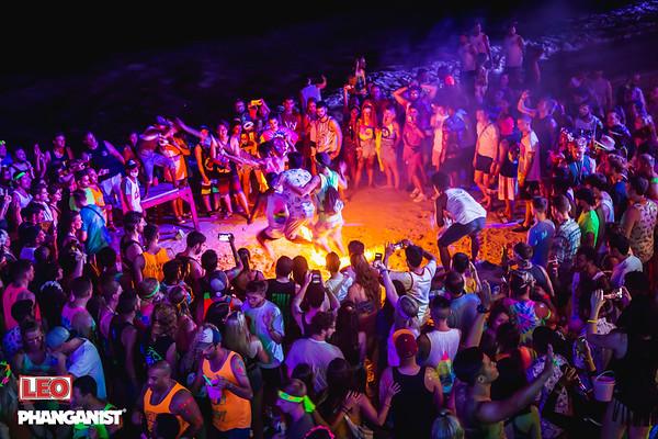 Leo Full Moon Party 14 October 2019