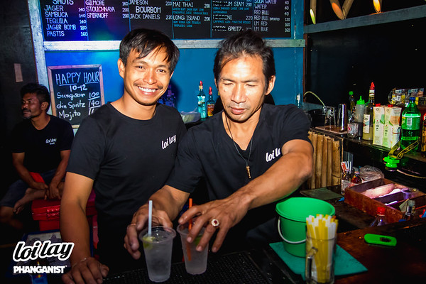 Loi Lay Floating Bar 08 December 2019