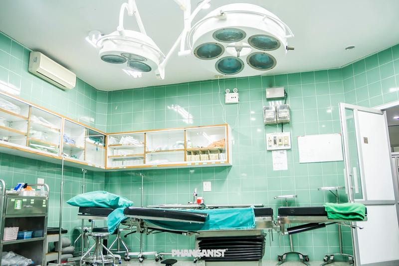 Hospital Koh Phangan