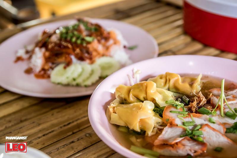 Jimmy's Thai Food