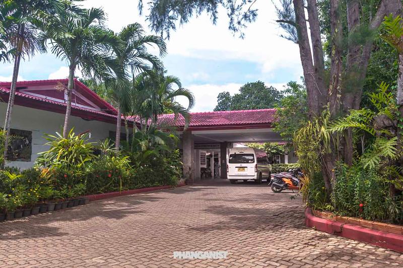 Private Hospital Koh Samui