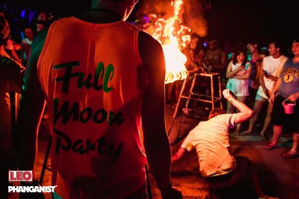 Leo Full Moon Party 9 February 2020