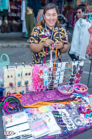 Thong Sala Walking Street Market November 12 2016