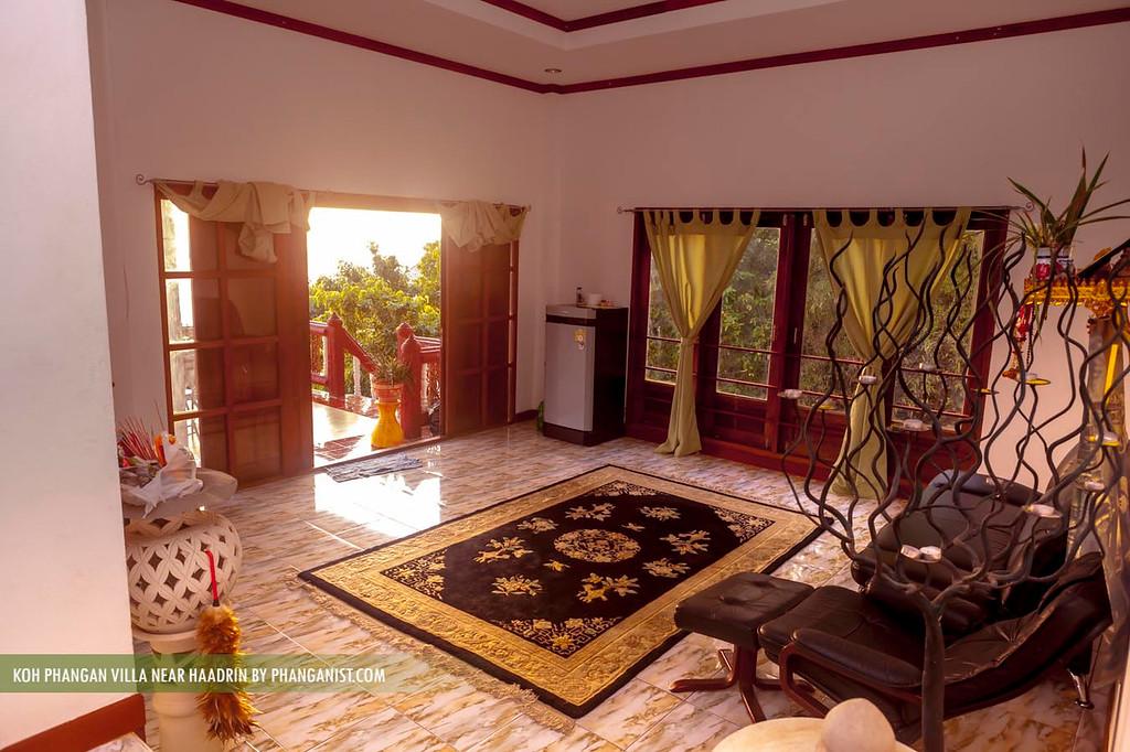 House rental Koh Phangan