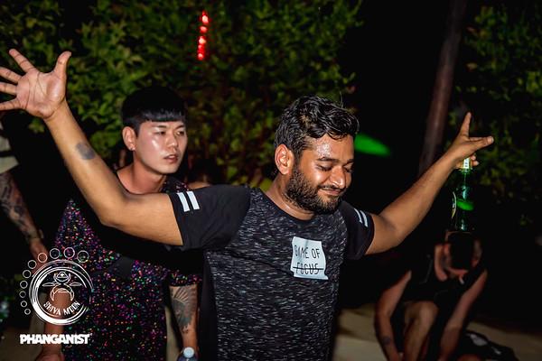 Shiva Moon Party 28 December 2019