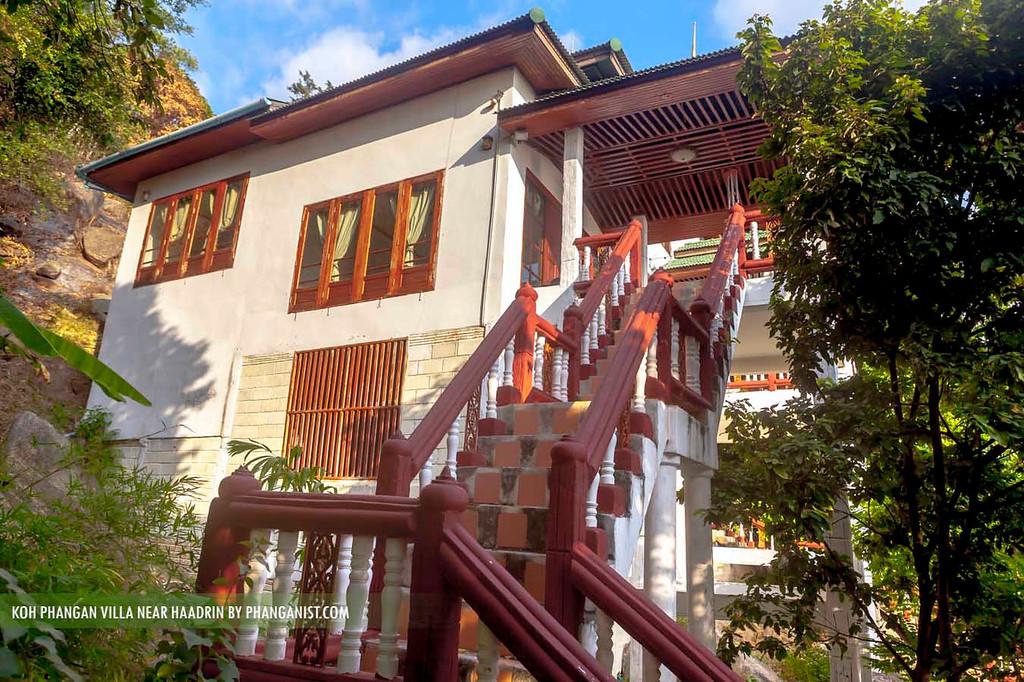 House on Koh Phangan