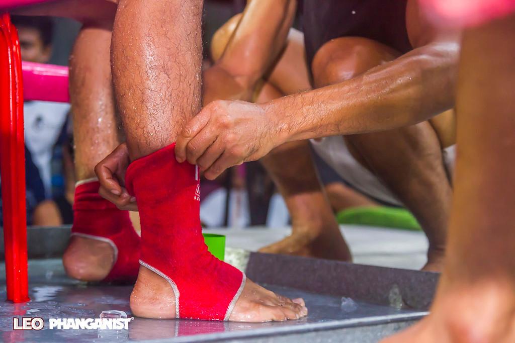 Fitness on Koh Phangan