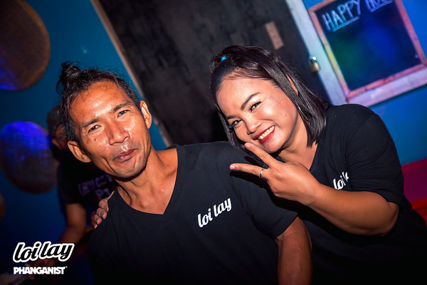 Loi Lay Floating Bar 08 September 2019