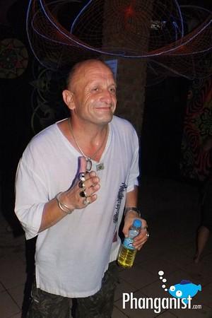Ban Sabaii Party April 11